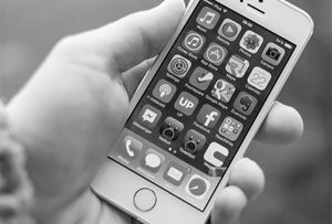 Mobile Apps -image