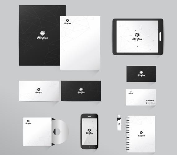 Designing & Branding