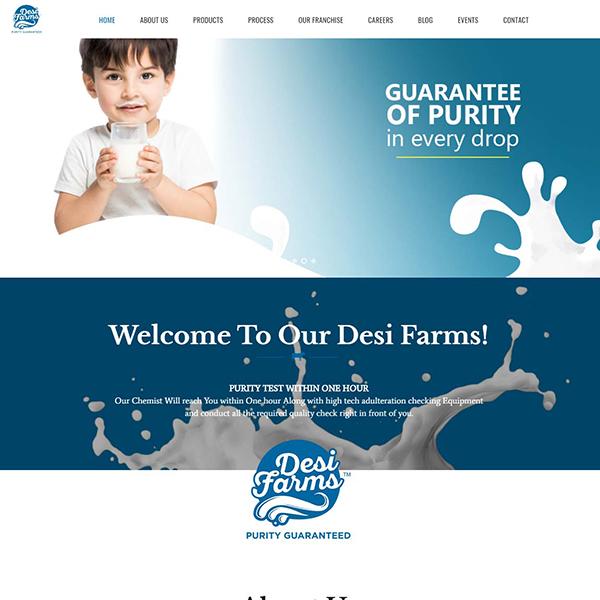 desifarms-website-screenshot