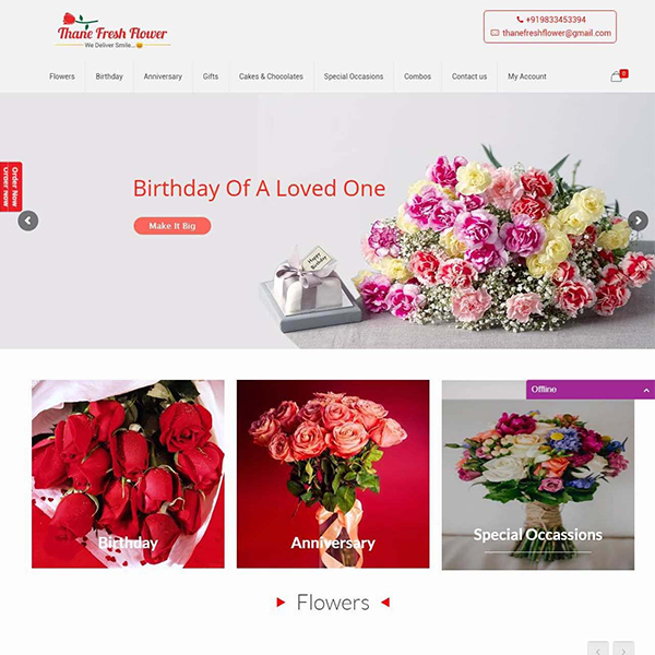 flower-website-screenshot